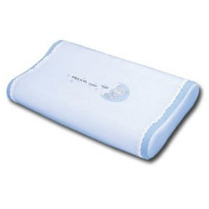 【BabyBabe】兒童太空記憶枕(美夢成真)-藍色