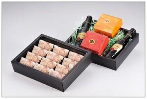 紅酒月餅禮盒 編號:2-004