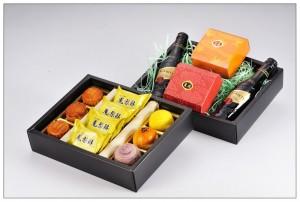 紅酒月餅禮盒 編號:2-003