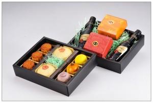 紅酒月餅禮盒 編號:2-006